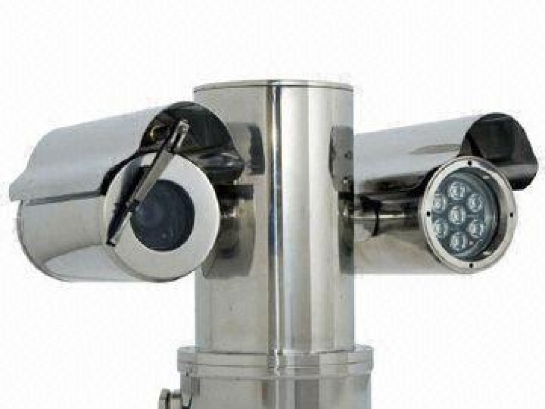 Industrial Surveillance Systems
